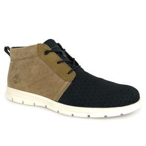 Timberland Men's Graydon Chukka Boots